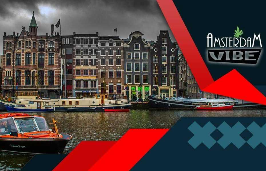 קבוצת פייסבוק אמסטרדם וייב