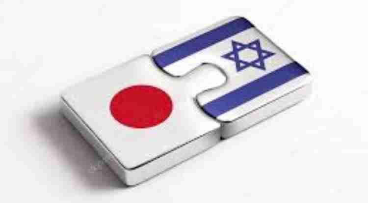 קבוצת פייסבוק ישראלים ביפן