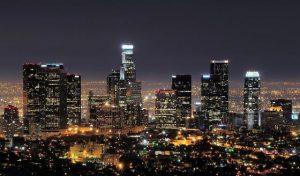 ישראלים בלוס אנג'לס