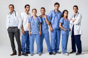 סטודנטים לרפואה בישראל