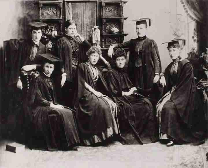 רפואה לנשים בישראל- הקבוצה הסגורה