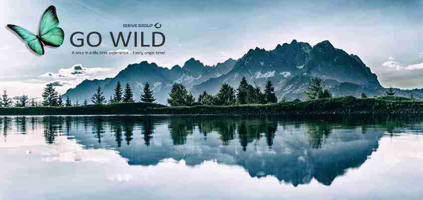 קבצת פייסבוק Go-Wild טיולים מיוחדים בעולם